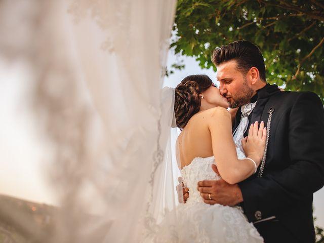 Il matrimonio di Stacey e Andrea a Licata, Agrigento 50