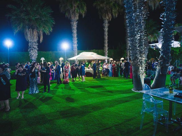 Il matrimonio di Stacey e Andrea a Licata, Agrigento 53