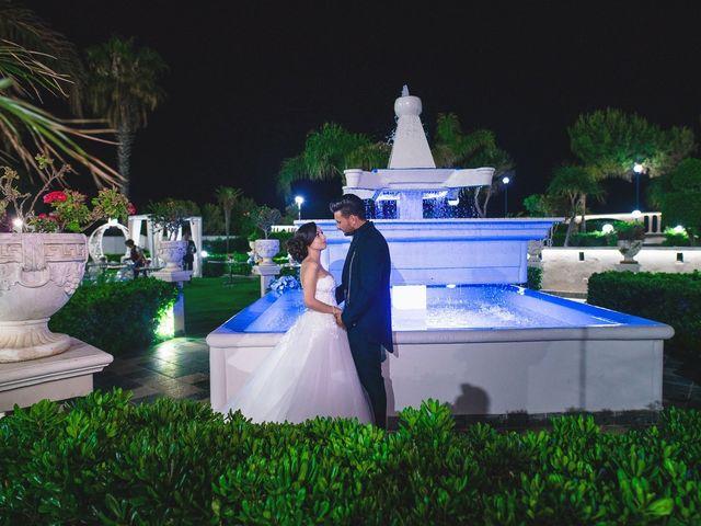 Il matrimonio di Stacey e Andrea a Licata, Agrigento 55