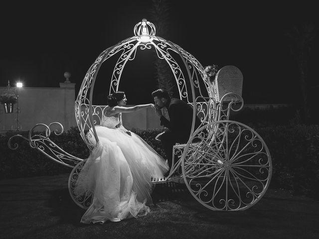 Il matrimonio di Stacey e Andrea a Licata, Agrigento 1