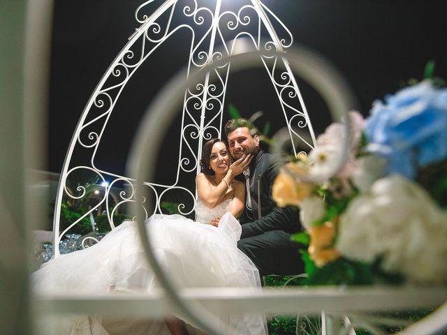 Il matrimonio di Stacey e Andrea a Licata, Agrigento 56