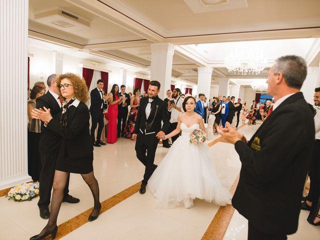 Il matrimonio di Stacey e Andrea a Licata, Agrigento 58