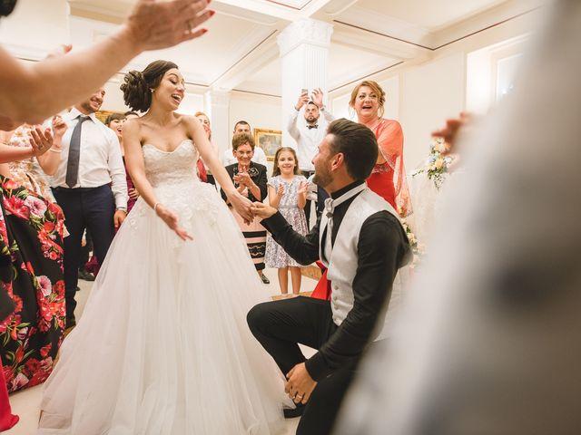 Il matrimonio di Stacey e Andrea a Licata, Agrigento 63