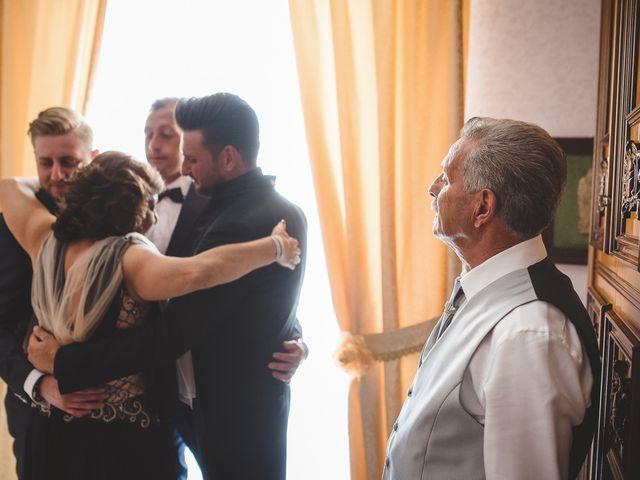 Il matrimonio di Stacey e Andrea a Licata, Agrigento 8