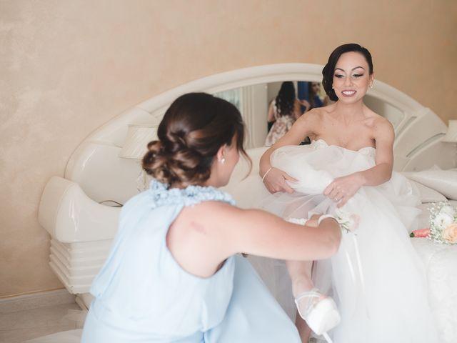 Il matrimonio di Stacey e Andrea a Licata, Agrigento 23