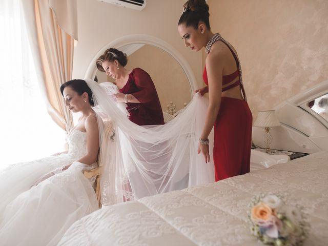 Il matrimonio di Stacey e Andrea a Licata, Agrigento 24