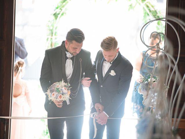 Il matrimonio di Stacey e Andrea a Licata, Agrigento 30