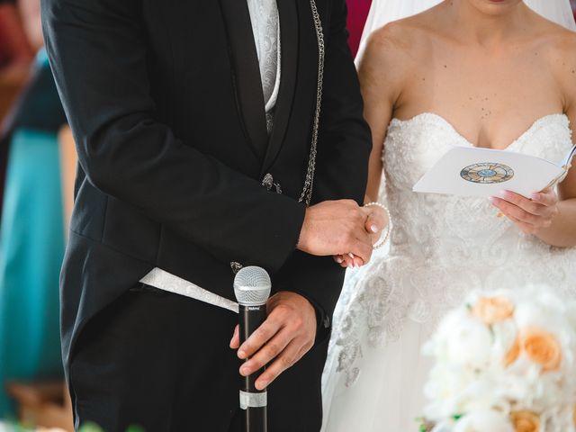 Il matrimonio di Stacey e Andrea a Licata, Agrigento 33