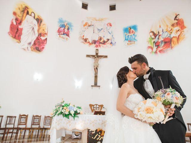 Il matrimonio di Stacey e Andrea a Licata, Agrigento 34