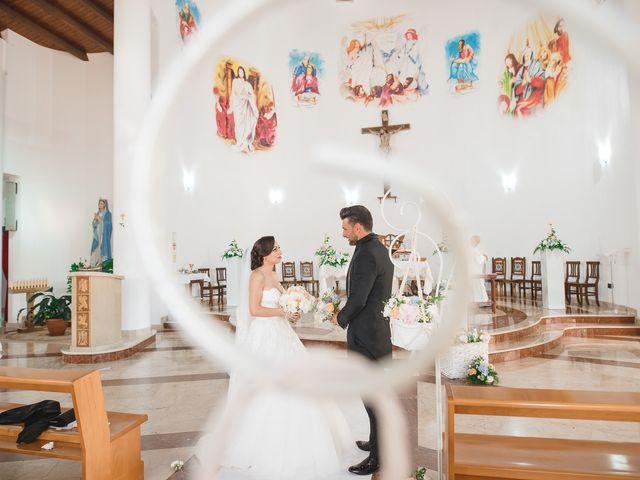 Il matrimonio di Stacey e Andrea a Licata, Agrigento 35