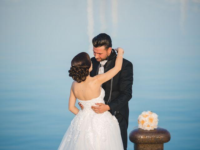 Il matrimonio di Stacey e Andrea a Licata, Agrigento 39