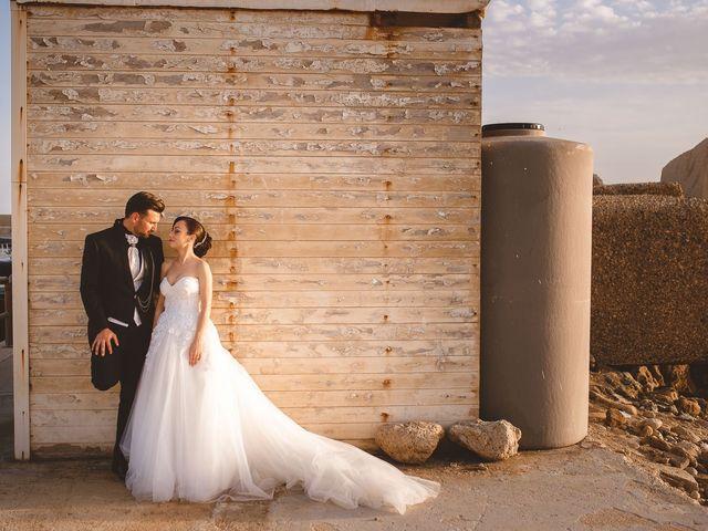 Il matrimonio di Stacey e Andrea a Licata, Agrigento 41