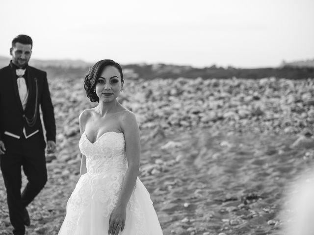 Il matrimonio di Stacey e Andrea a Licata, Agrigento 47