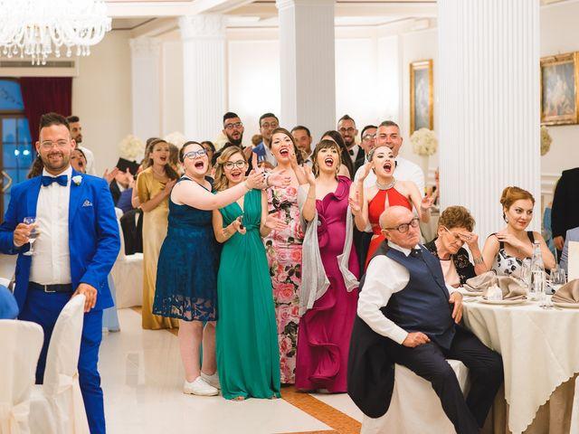 Il matrimonio di Stacey e Andrea a Licata, Agrigento 59