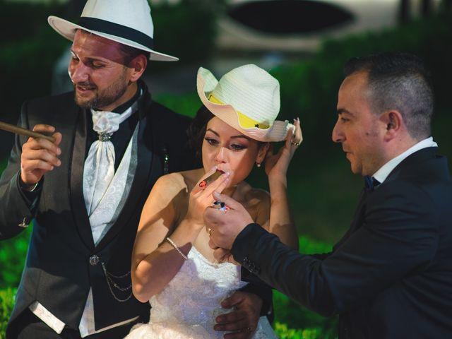 Il matrimonio di Stacey e Andrea a Licata, Agrigento 64