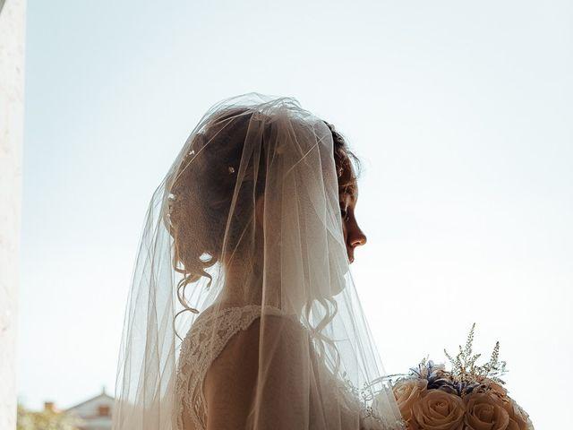 Il matrimonio di Davide e Anna a Caprino Veronese, Verona 8