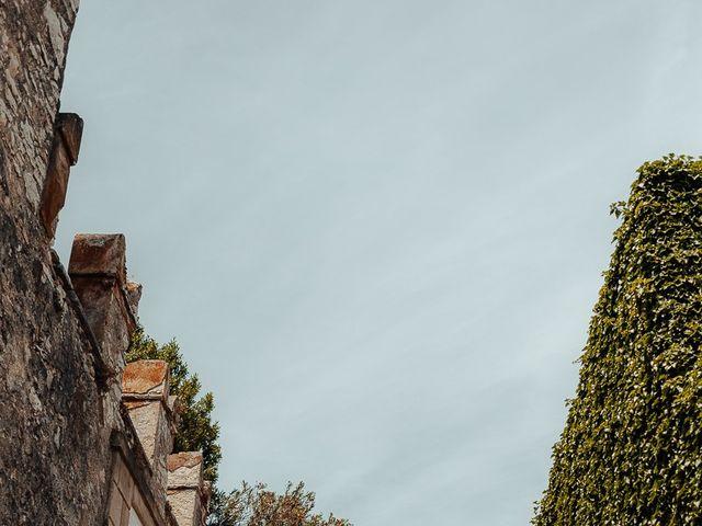 Il matrimonio di Davide e Anna a Caprino Veronese, Verona 24