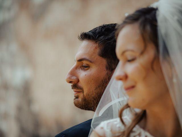 Il matrimonio di Davide e Anna a Caprino Veronese, Verona 26
