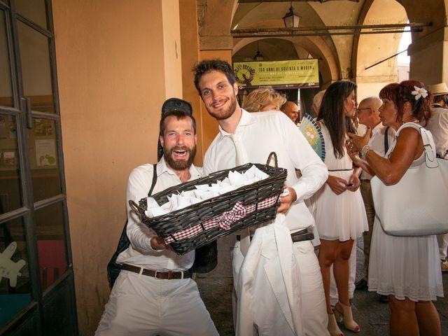 Il matrimonio di Riccardo e Valeria a Modena, Modena 2