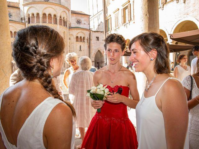 Il matrimonio di Riccardo e Valeria a Modena, Modena 3