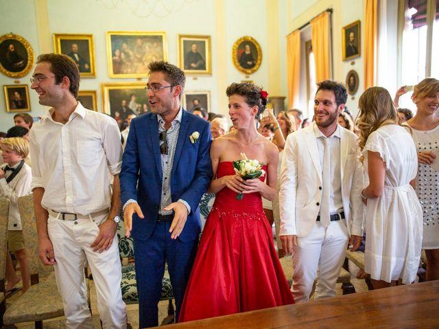Il matrimonio di Riccardo e Valeria a Modena, Modena 4