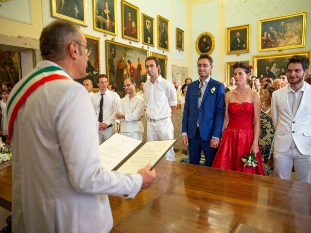 Il matrimonio di Riccardo e Valeria a Modena, Modena 5