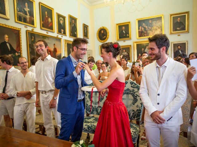 Il matrimonio di Riccardo e Valeria a Modena, Modena 6