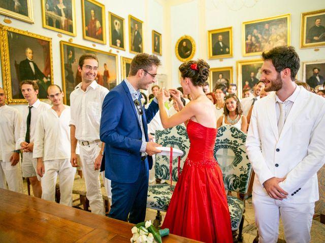 Il matrimonio di Riccardo e Valeria a Modena, Modena 7