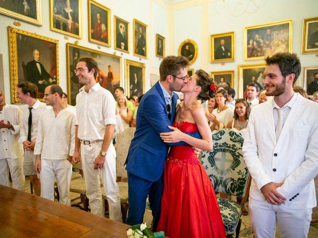 Il matrimonio di Riccardo e Valeria a Modena, Modena 8