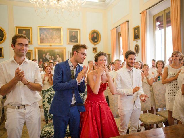 Il matrimonio di Riccardo e Valeria a Modena, Modena 11