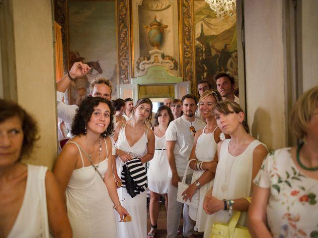 Il matrimonio di Riccardo e Valeria a Modena, Modena 12