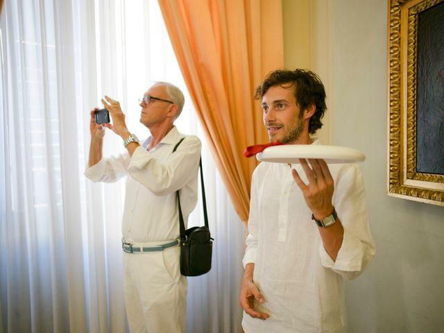 Il matrimonio di Riccardo e Valeria a Modena, Modena 13