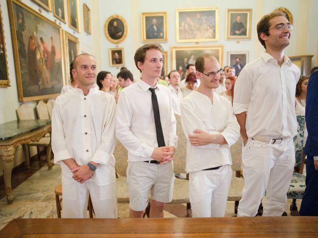 Il matrimonio di Riccardo e Valeria a Modena, Modena 14