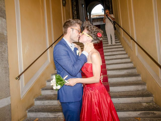 Il matrimonio di Riccardo e Valeria a Modena, Modena 18