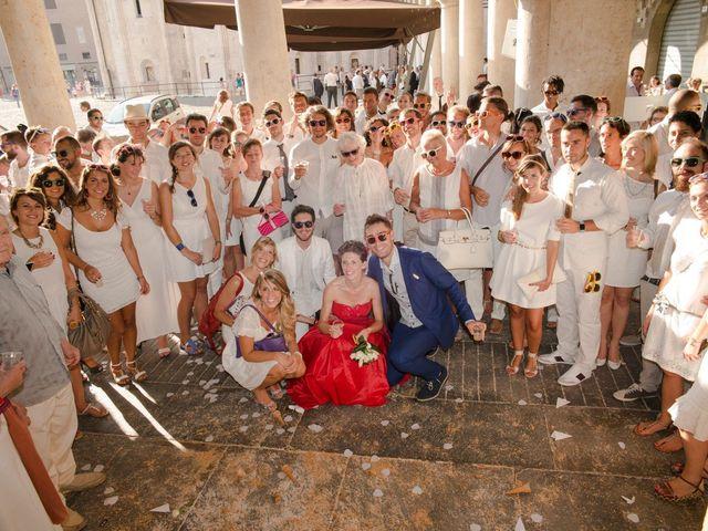 Il matrimonio di Riccardo e Valeria a Modena, Modena 19