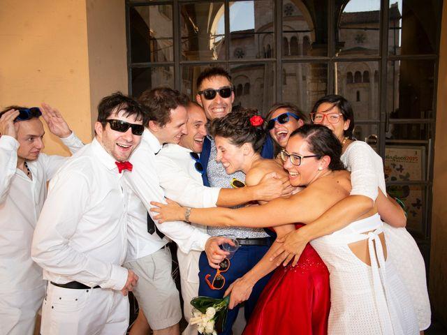 Il matrimonio di Riccardo e Valeria a Modena, Modena 21