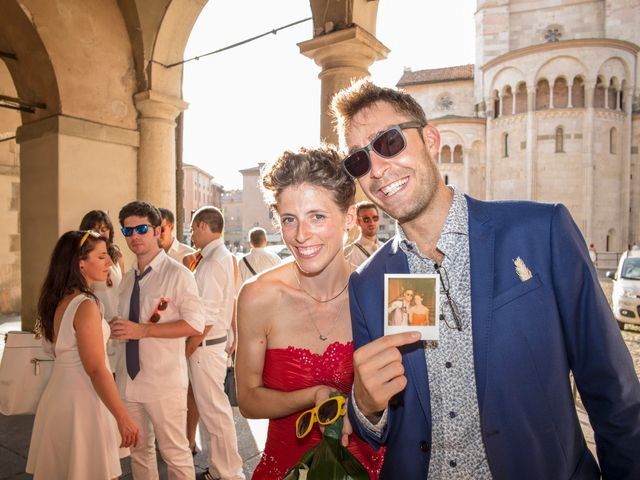 Il matrimonio di Riccardo e Valeria a Modena, Modena 22