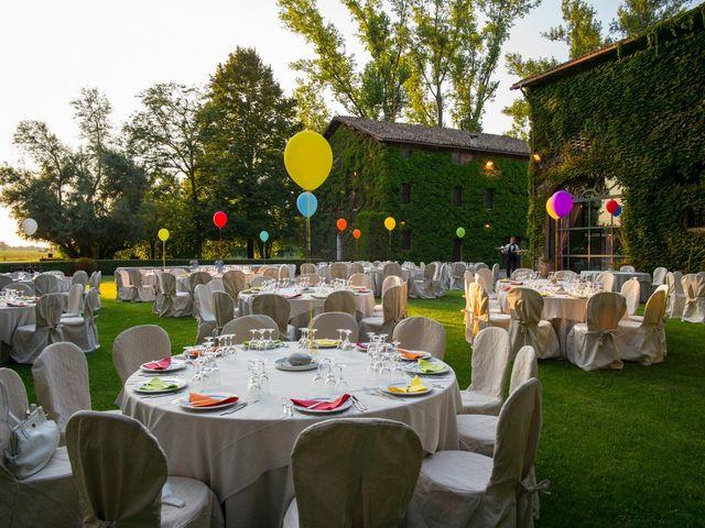 Il matrimonio di Riccardo e Valeria a Modena, Modena 23