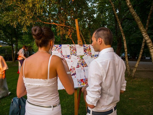 Il matrimonio di Riccardo e Valeria a Modena, Modena 25