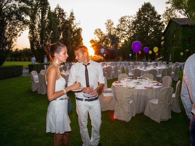 Il matrimonio di Riccardo e Valeria a Modena, Modena 26
