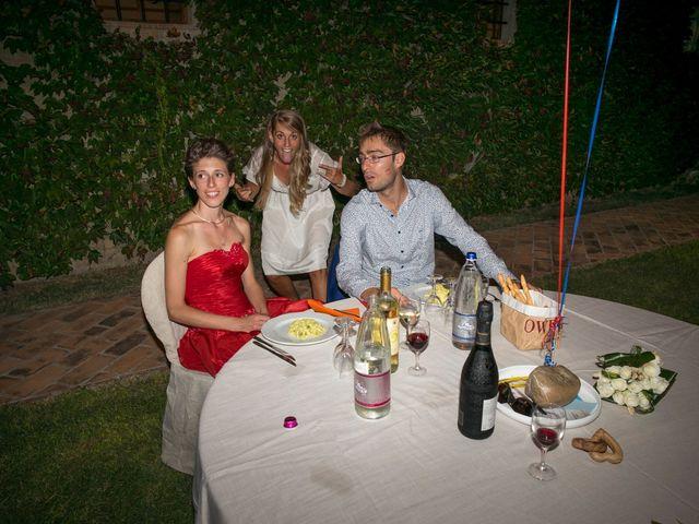 Il matrimonio di Riccardo e Valeria a Modena, Modena 31