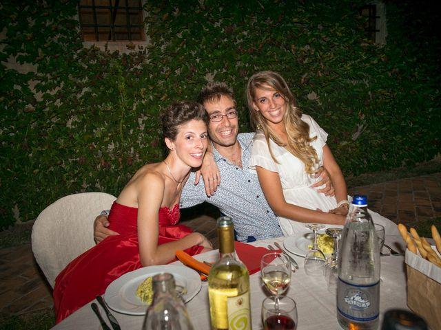 Il matrimonio di Riccardo e Valeria a Modena, Modena 32