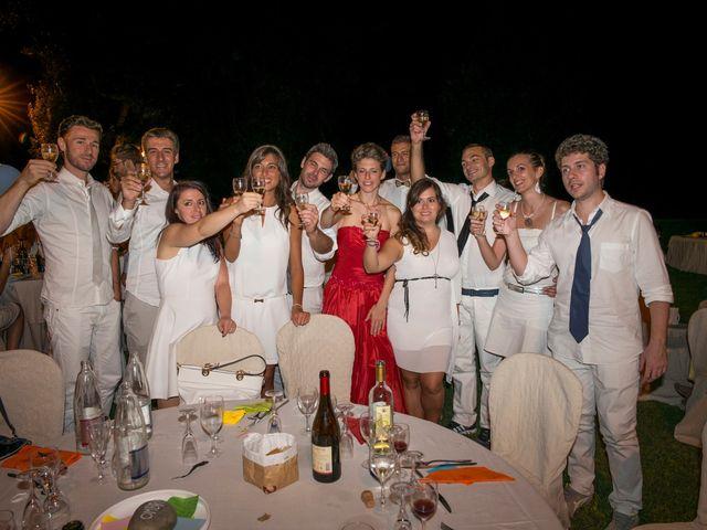 Il matrimonio di Riccardo e Valeria a Modena, Modena 35