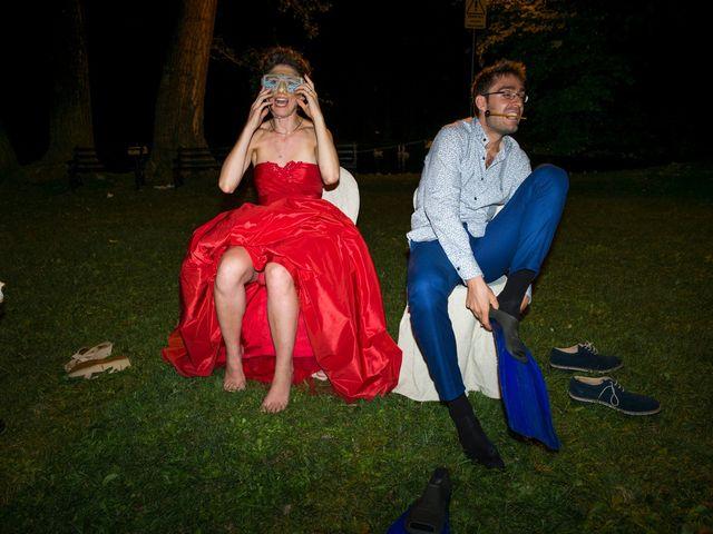 Il matrimonio di Riccardo e Valeria a Modena, Modena 38