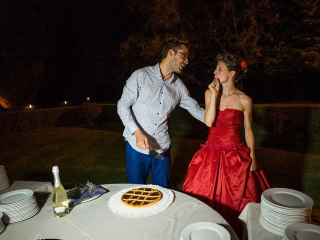 Il matrimonio di Riccardo e Valeria a Modena, Modena 40