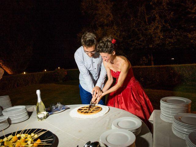 Il matrimonio di Riccardo e Valeria a Modena, Modena 41