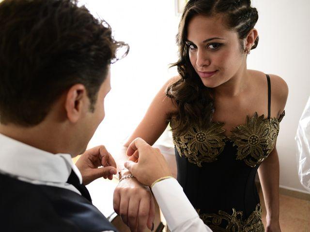 Il matrimonio di Thiago e Daria a Taranto, Taranto 6