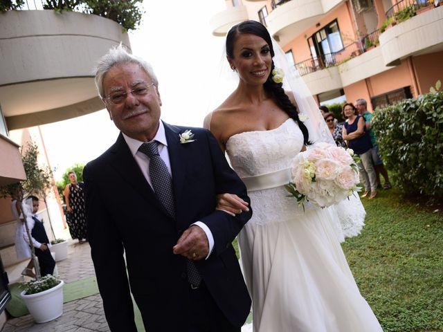 Il matrimonio di Thiago e Daria a Taranto, Taranto 9