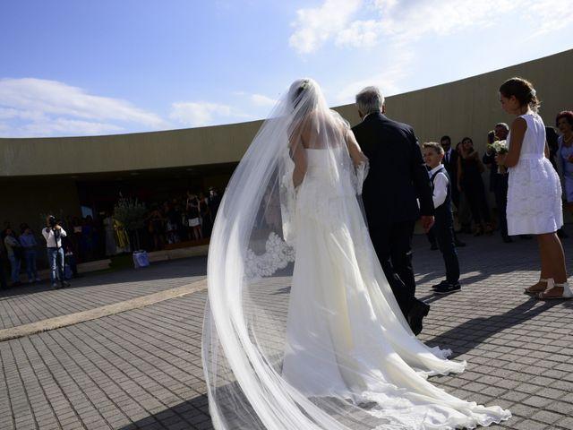 Il matrimonio di Thiago e Daria a Taranto, Taranto 10