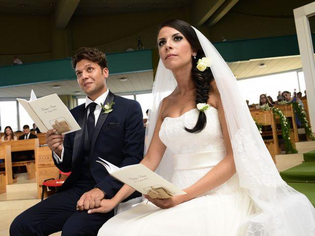 Il matrimonio di Thiago e Daria a Taranto, Taranto 12